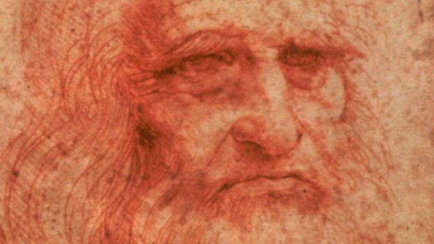 Einmalige Vielseitigkeit: Leonardo da Vinci, 1452 - 1519.