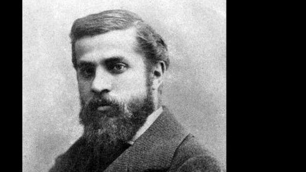 Eigenwillige Räume: Antoni Gaudí, Architekt.