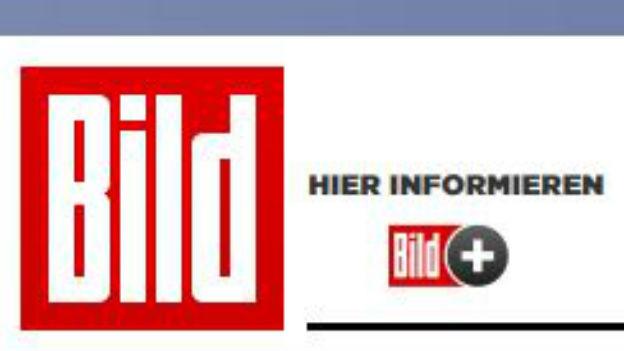 Die Deutsche «BILD»-Zeitung wird 64 Jahre alt.