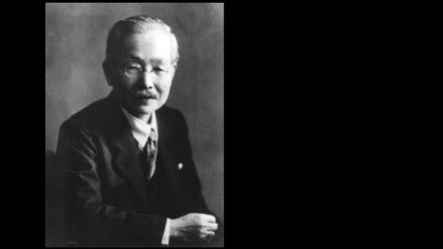 Ikeda Kukunae, «Erfinder» des 5.Geschmackssinnes.