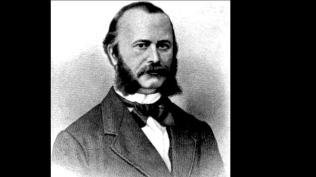 Wegbereiter der Nierenmedizin: Gustav Simon.