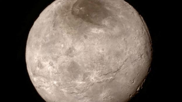 Der äusserste hat jetzt eine Nummer: 134340 Pluto.