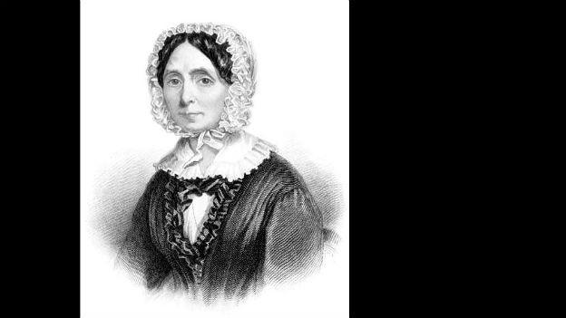 Sie bereiste die Welt und schrieb darüber: Ida Pfeiffer.