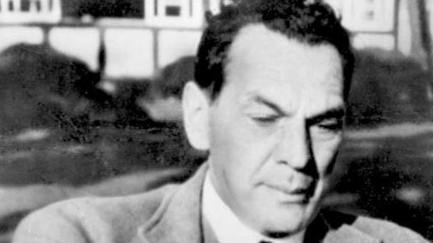 Richard Sorge, der Spion gegen Hitlerdeutschland.