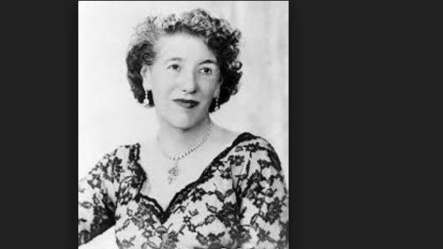 Enid Mary Blyton schrieb über 750 Bücher