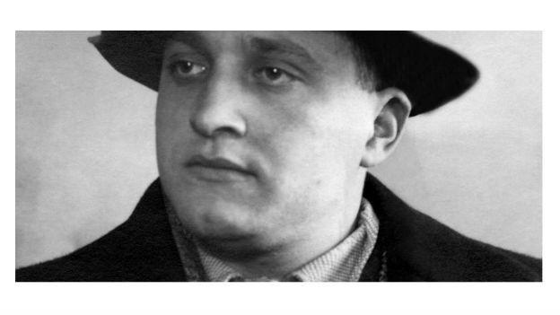 David Frankfurter erschoss den Nazi Wilhelm Gustloff.