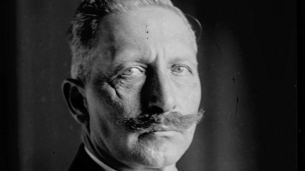 Ein Kaiser der alten Schule: Deutschlands Wilhelm II.