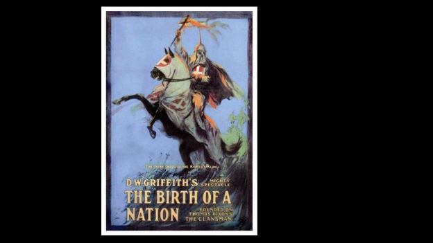 Koloss der Filmgeschichte: «The Birth of a Nation».
