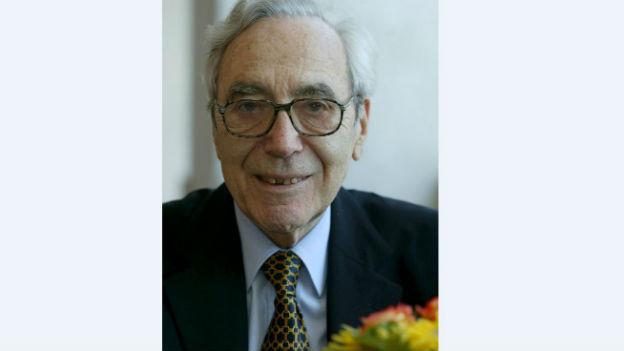 «Swiss confectionery king»: Richard Sprüngli,1916-2013.