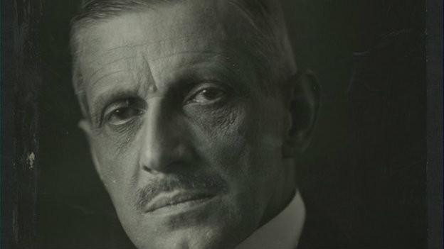 alt-Bundesrat Robert Haab