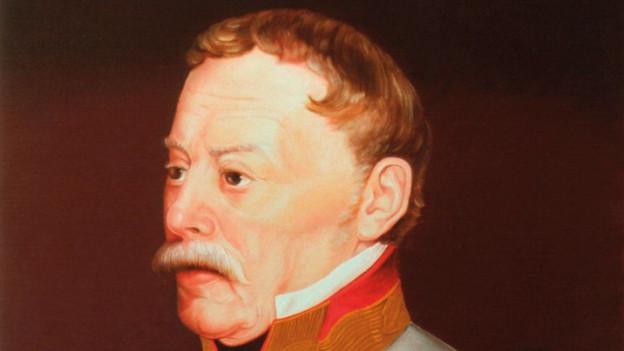 Josef Wenzel Graf Radetzky von Radetz