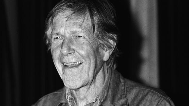 Komponist mit Grundsatzfragen: John Cage, 1912 - 1992.