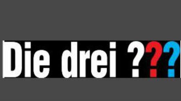 Kult-Hörspiel mit drei Detektiven:«Die Drei Fragezeichen»