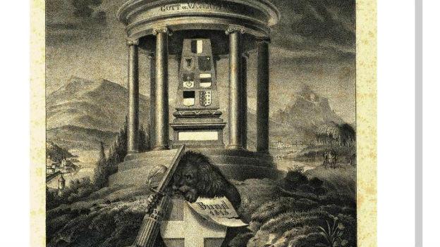 Liberal gegen konservativ: Der Sonderbund, 1845 - 1848