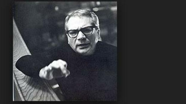 Schweizer Jahrhundertmusiker:Paul Burkhard, 1911-1977