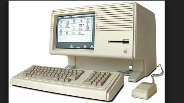 Revolutionär: Erster Personal Computer mit Maus