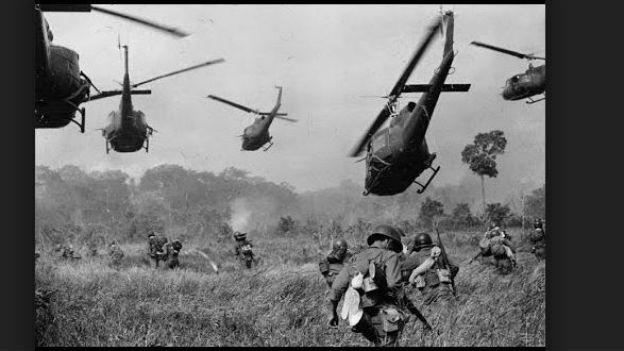 Bitter erkämpfter Friede: Vietnam, 1973.