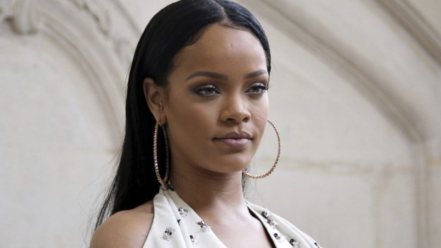 Rihanna im September 2016