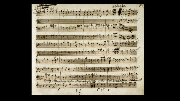 Welthit der geistlichen Musik: Händels «Messias».