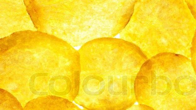 Die Chips gibt es seit 165 Jahren