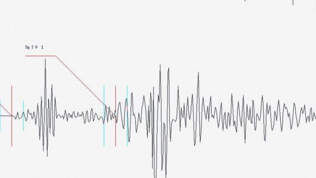 Ein schweres Erdbeben erschütterte Basel 1356