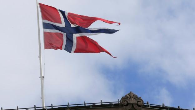 Norwegen lehnt den EU-Beitritt am 28. November 1994 ab
