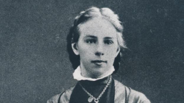 Emilie Kempin-Spyri - die erste Juristin der Schweiz