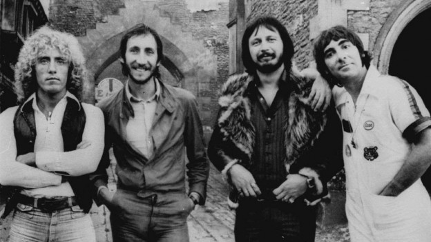 Die Band The Who