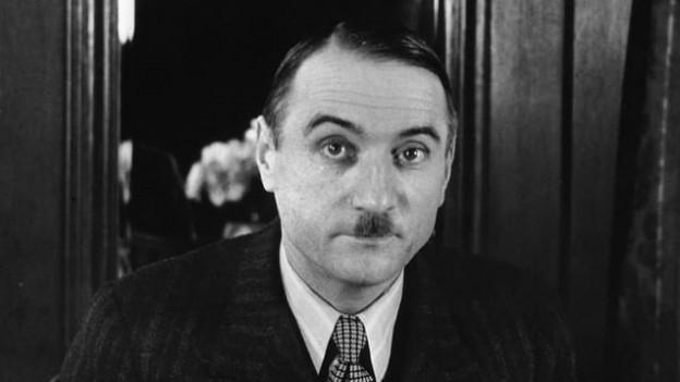 Bundesrat Marcel Pilet-Golaz wurde durch seine Rede im Juni 1940 zum «Anpasser».
