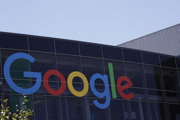 Am 4. September 1998 wird Google gegründet