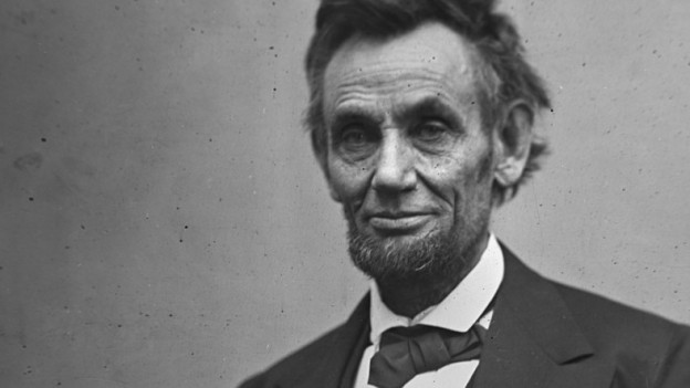 Abraham Lincoln (1865)