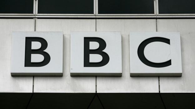 Symbol der BBC
