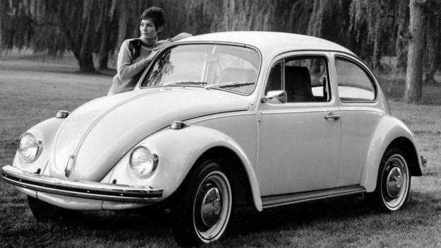 Über 20 Millionen Mal verkauft: VW Käfer