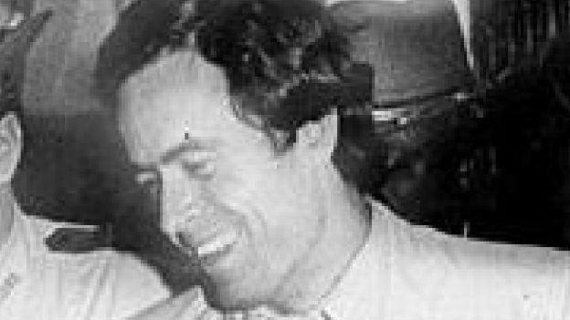 Ted Bundi, der gefährtlichste US-Serienmörder.