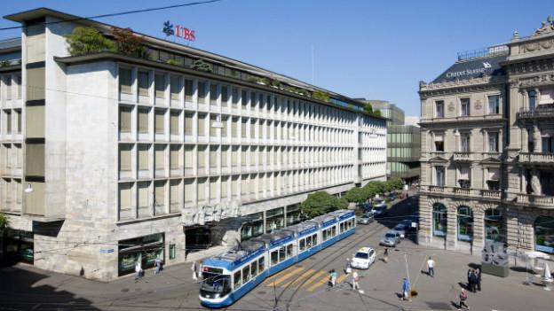 UBS und CS sehen sich mit weiteren Schadensersatzklagen konfrontiert.