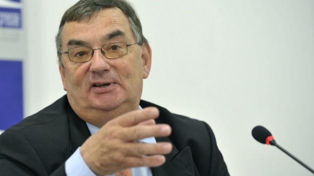 Luzius Wasescha zu Freihandelsabkommen zwischen USA und EU