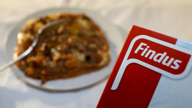 Findus Schweiz distanziert sich vom Pferdefleisch-Skandal.