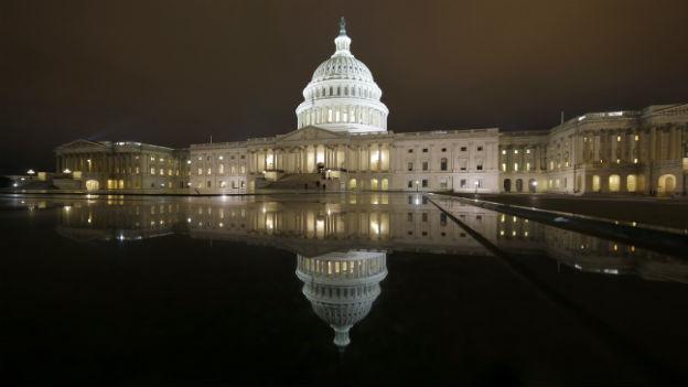 Der Kongress unter Druck, eine Lösung im Budgetstreit zu finden