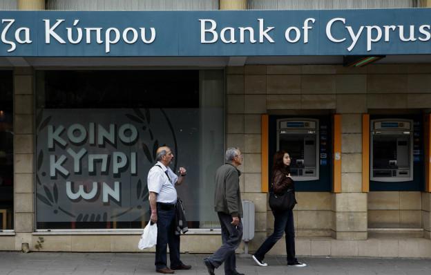 Den Kunden der «Bank of Cyprus» droht ein grosser Abschlag auf ihren Bankguthaben.