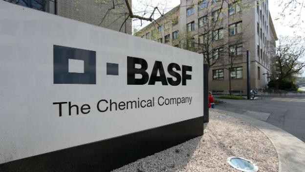 BASF krempelt Standorte Basel und Schweizerhalle um.