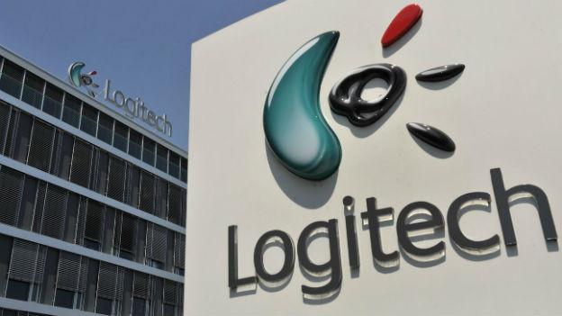 Firmensitz Logitech Morges VD