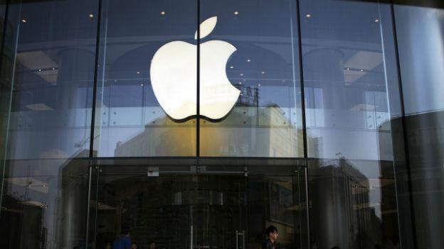 Der Apple-Konzern schlägt eine neue Strategie ein.