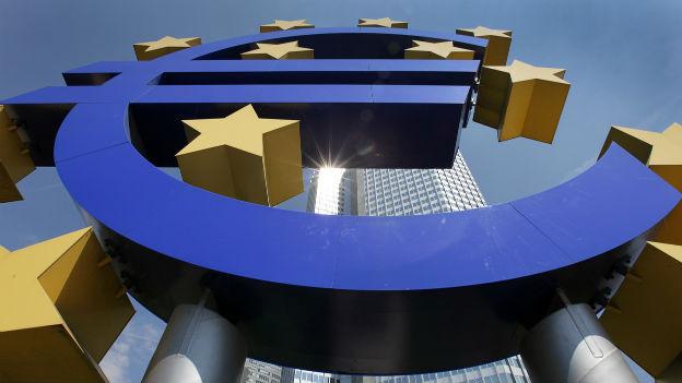 Die EZB senkt den Leitzins auf ein Rekordtief.