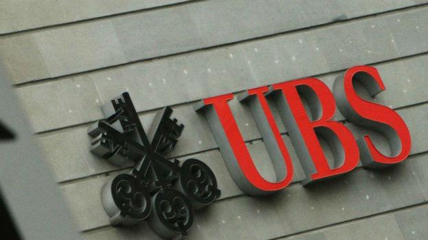 Die UBS erhöht die Löhne ihrer Investmentbanker um 9 Prozent.