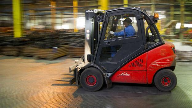 Vor allem die Schweizer Industrie hofft, vom Freihandelsabkommen mit China profitieren zu können.