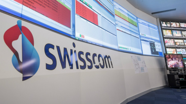 Die Swisscom steht im Verdacht, Konkurrenten behindert zu haben