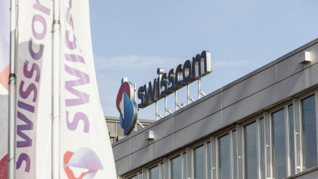 Wie geht es mit der Swisscom weiter?