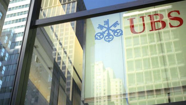 Die UBS will den Finanzkrise-Rettungsfonds zurückkaufen.
