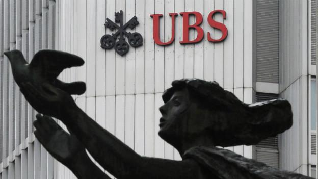 UBS schliesst Finanzkrise von 2008 ab.
