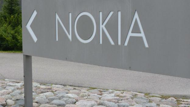 Anschluss bei den Smartphones verpasst: Nokia-Hauptsitz in Finnland.